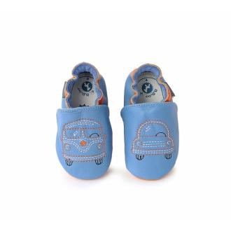 Dětské capáčky K1596-21A