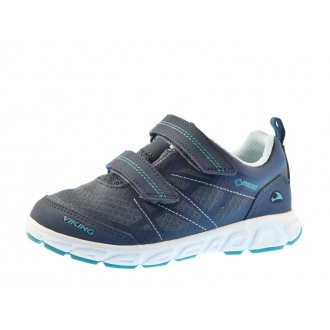 Dětské celoroční boty Viking Veme vel 3-47300-504