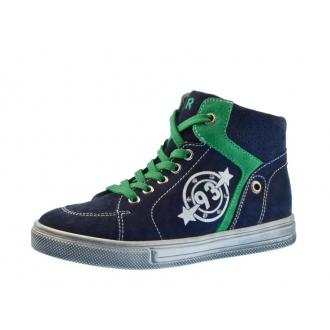 Dětské celoroční boty Richter 6543-141-7201