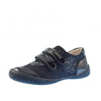 Dětské celoroční boty Protetika Santal