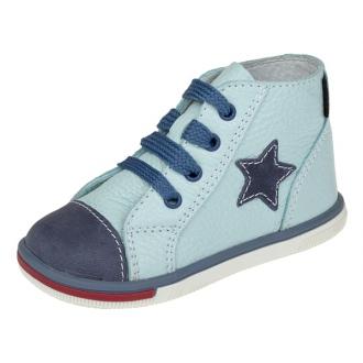 Dětské celoroční boty Fare 2151106