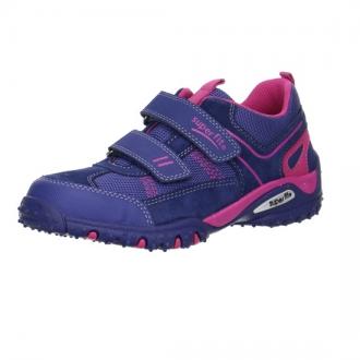 Dětské celoroční boty Superfit 0-00224-89