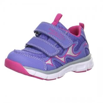 Dětské celoroční boty Superfit 0-00061-77