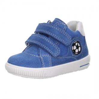 Dětské celoroční boty Superfit 0-00045-94