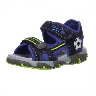 Dětské sandály Superfit 0-00174-81