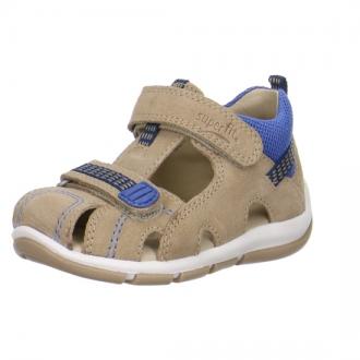 Dětské sandály Superfit 0-00140-31