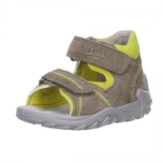 Dětské sandály Superfit 0-00035-34