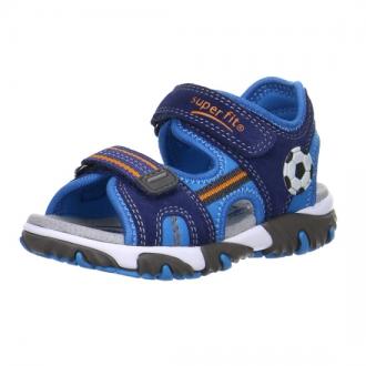 Dětské sandály Superfit 0-00174-88