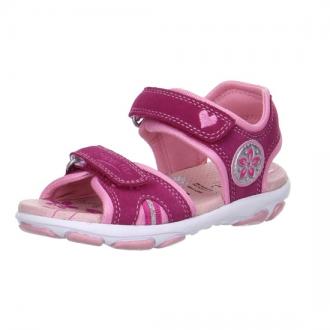 Dětské sandály Superfit 0-00128-37