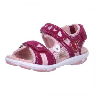 Dětské sandály Superfit 0-00130-37