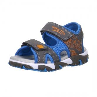 Dětské sandály Superfit 0-00172-07