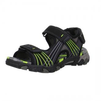 Dětské sandály Superfit 0-00100-01