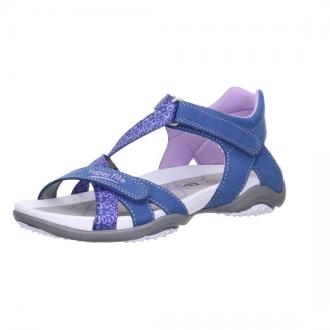Dětské sandály Superfit 0-00161-94