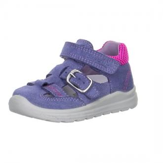 Dětské sandály Superfit 0-00430-77