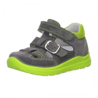 Dětské sandály Superfit 0-00430-06