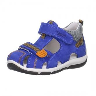 Dětské sandály Superfit 0-00140-85