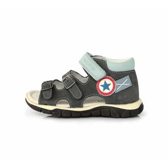 Dětské sandály DDstep K330-19AM