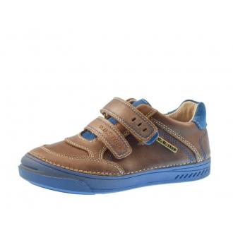 Dětské celoroční boty DDstep 040-27M