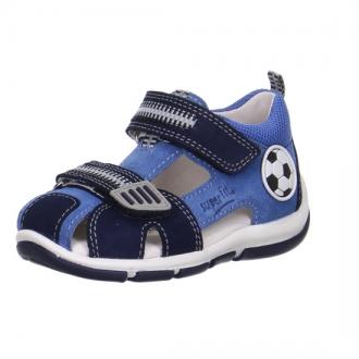 Dětské sandály Superfit 0-00139-94