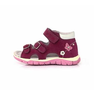 Dětské sandály DDstep K330-6AM