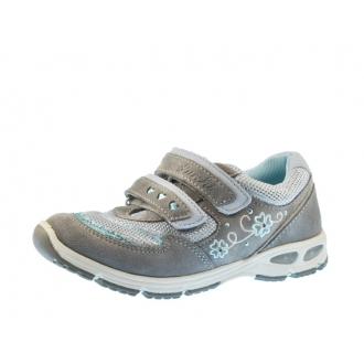 Dětské celoroční boty Lurchi BLINGI Grey
