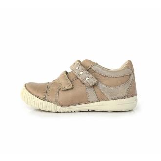 Dětské celoroční boty DDstep 036-67M