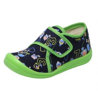 Dětské papuče Fare 4115408