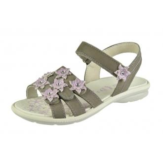 Dětské sandály Lurchi FEMMY talpa