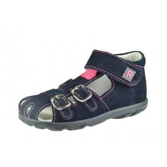 Dětské sandály Richter 2102-141-7201