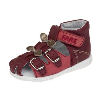Dětské sandály Fare 568193