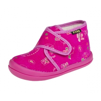 Dětské papuče Fare 4012445