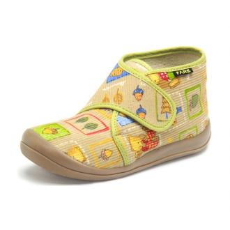 Dětské papuče Fare 4113483