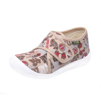 Dětské papuče Fare 4115489
