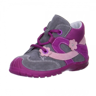 Dětské celoroční boty Superfit 4-08324-06