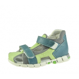Dětské sandály Santé N810/401/S86/S90