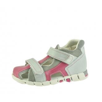 Dětské sandály Santé N810/401/S15/S45
