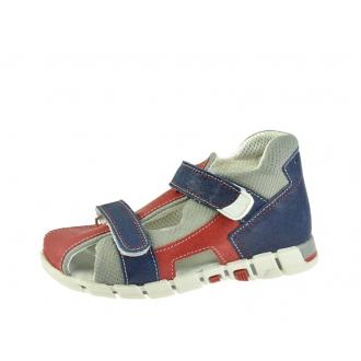 Dětské sandály Santé N810/401/S89/S35