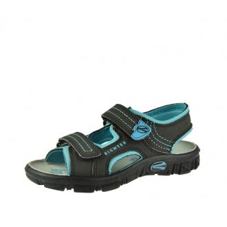 Dětské sandály Richter 8101-148-9903