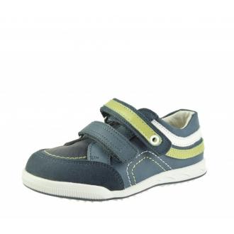 Dětské celoroční boty Protetika Regis