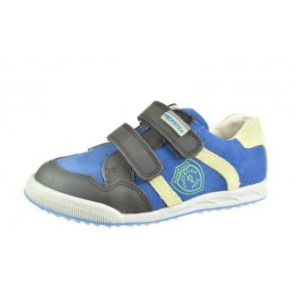 Dětské celoroční boty Protetika Original