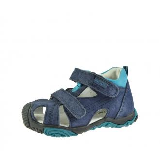 Dětské sandály Protetika LARIS azuro