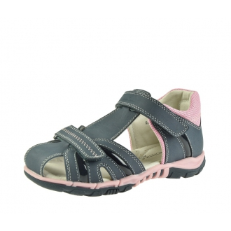 Dětské sandály Protetika KARMEN navy