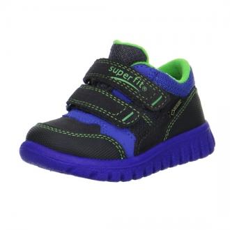 Dětské celoroční boty Superfit 1-00190-48