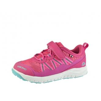 Dětské celoroční boty Viking 3-47630-9622
