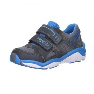 Dětské celoroční boty Superfit 1-00242-06