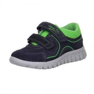 Dětské celoroční boty Superfit 1-00192-82