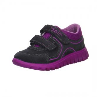 Dětské celoroční boty Superfit 1-00192-47