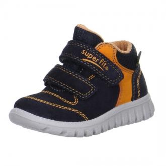 Dětské celoroční boty Superfit 1-00193-82