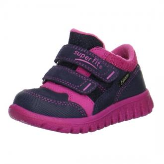Dětské celoroční boty Superfit 1-00190-81