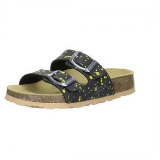 Dětské pantofle Superfit 1-00111-07